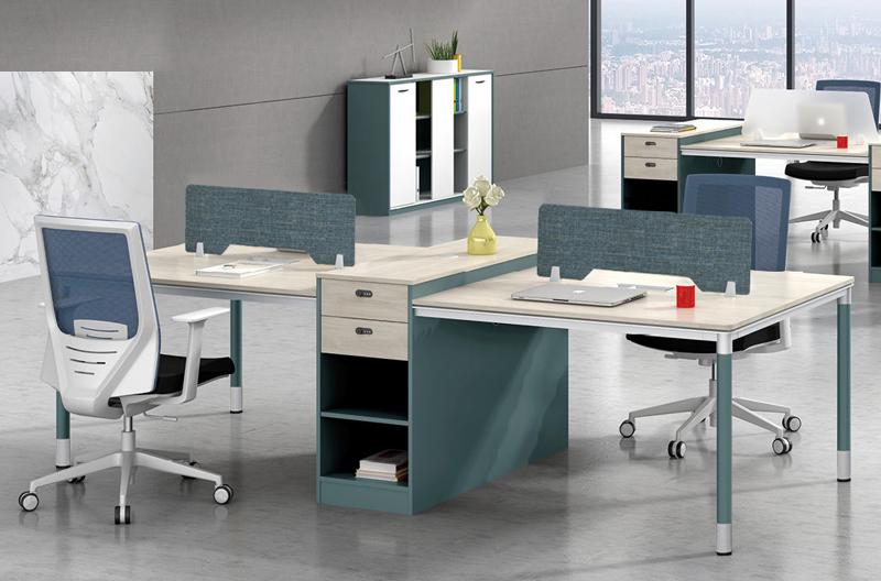 员工桌JY-08