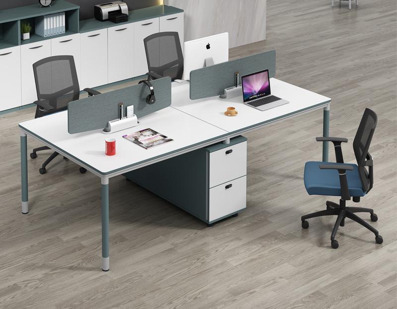 员工桌JY-10